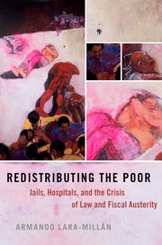Cover Lara-Millan Redistributing the Poor