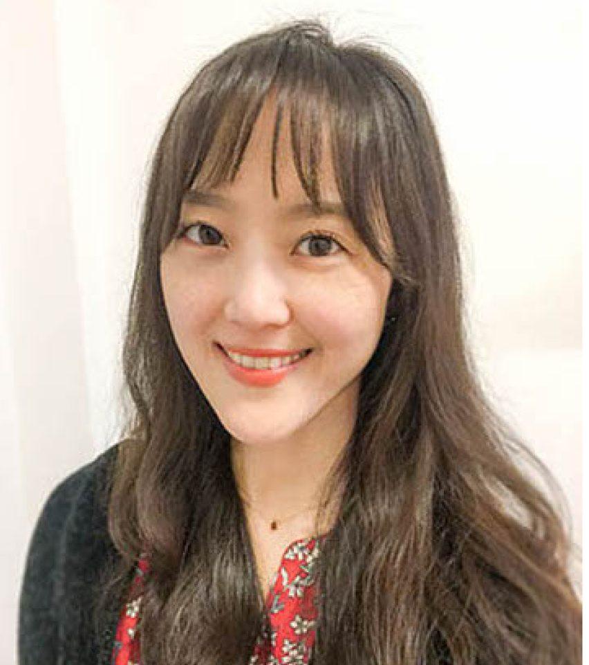 Professor Youjin Chung