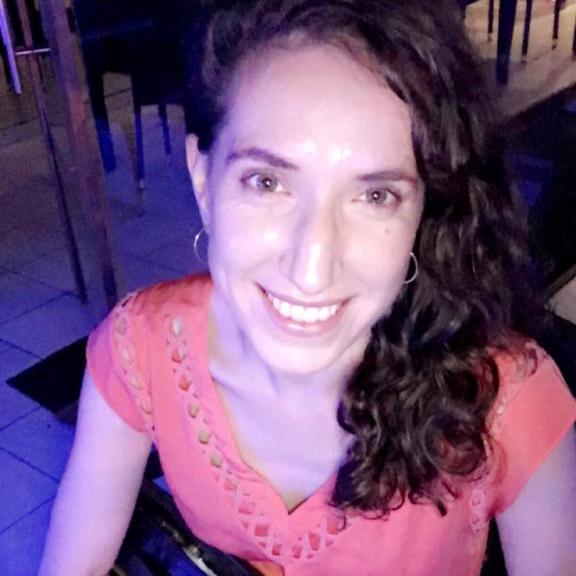 Juliana Friend