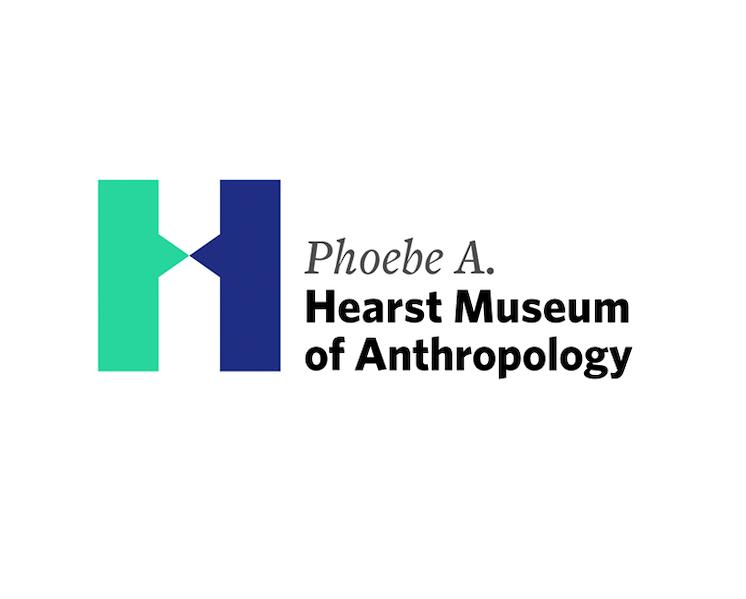 Hearst Museum Logo